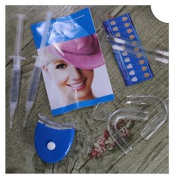 Wholesale professional bleaching teeth whitening gel HP tooth whitening system dental whitening kits