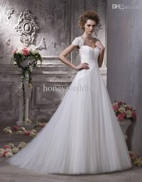 Wholesale Best selling In Stock Wedding Dresses WD0109