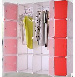 Clothes Storage Cabinet Finishing Cabinet