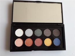 Wholesale Top seller Makeup Nude Eye Shadow Colors Eyeshadow plate Colors