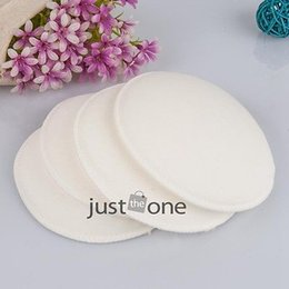 Wholesale 2015 New4x Baby Mother Breastfeed Postpartum Washable Reusable Nursing Breast Bra Pads