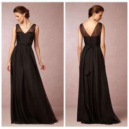 Gold Silk Chiffon Bridesmaid Dresses Online | Gold Silk Chiffon ...