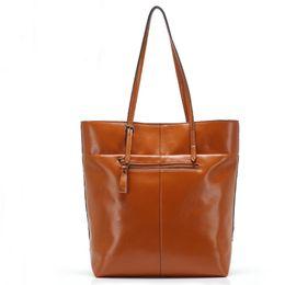 Brown leather bag handles uk