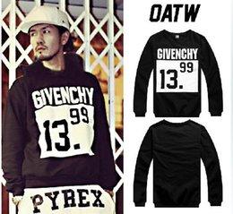 Wholesale Hotsale sweatshirts men Hoodies Sweats hoody hip hop thick men s clothing size s xxxl
