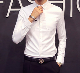 Mens Casual Wedding Shirts Online | Mens White Casual Wedding ...