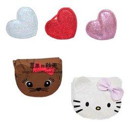 Wholesale hello kitty mimi bags new children girl handbags cute cartoon  fashion shoulder bags kids girls