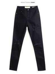 Discount Black Stretch Skinny Jeans Womens | 2017 Black Stretch