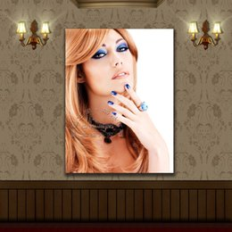 discount custom poster frame poster nail manicure nail industry figure hd photo images custom custom frame