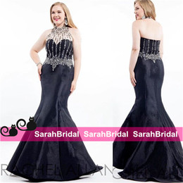 Wholesale Rachel Allan Youthful Prom Dresses for Sweet Juniors Teens Queen Formal Pageant Girls Plus Size Satin Cheap Wedding Evening Gowns