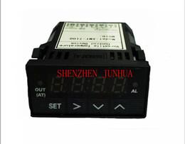 12v, 36v 85 ~ 265V красный синий белый зеленый ЖК-цифровой ПИД-регулятора температуры XMT7100 Поддержка контроллера LOGO заказ