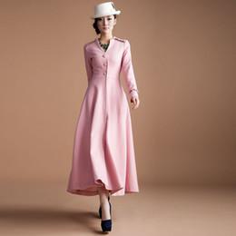 X long maxi dress