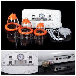 Wholesale Photon Vacuum Breast Enlargement Pump Vacuum Body Shaping enhancement Beauty Machine