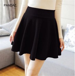 Wholesale Women Spring Summer style sexy Skirt lady Short Skater New arrival female mini Skirt Women Clothing Fashion Bottoms