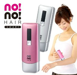Wholesale Nono hair Kodak electric epilator pull the wool device women s full body Pink hair removal system Travel case with US UK EU Plug