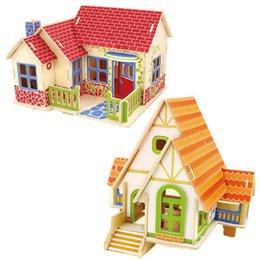 Model of animal home