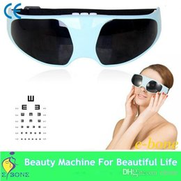 Wholesale 2015 New Arrival CE approval Vibration Eye Massager for Eye Care home use in china