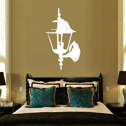 Bedroom Headboard Decorative Lamp Wall