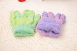 Wholesale Big Promotion New Adults Gloves Magic Gloves Unisex Winter Gloves Mens winter gloves Winter cycling gloves Gloves L0110