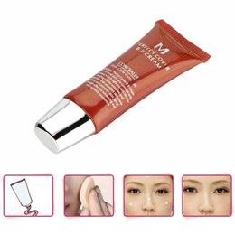 Wholesale Magic Cover BB Cream Whitening Moisturizing Skin Care Makeup Liquid Foundation Concealer Cosmetic ml