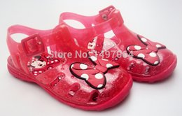 Discount Girls Jelly Shoes Size | 2017 Girls Jelly Shoes Size on ...