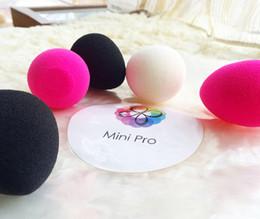 Wholesale Beauty blender Make Up Sponges Latex Free Applicator Puff Foundation Sponge Blender Beauty Tools Colors