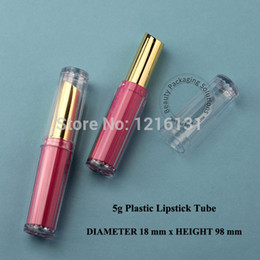 Discount Wholesale Sample Lipstick Containers | 2017 Wholesale ...