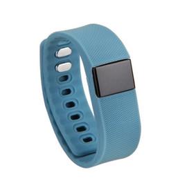 TW64 Smartband Смарт спортивный браслет браслет Фитнес-трекер Bluetooth 4.0 Fitbit изгибаться часы Xiaomi миль полоса 2015 Новые