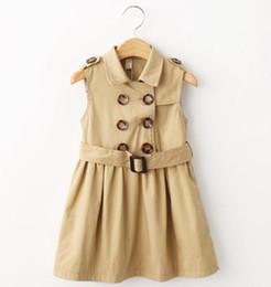 Discount Girls Spring Dress Coats | 2017 Little Girls Spring Dress