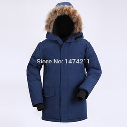 Waterproof Goose Down Jacket