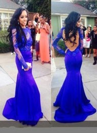 Discount Elegant Fitted Prom Dresses - 2016 Elegant Fitted Prom ...
