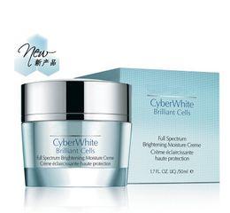 2017 deep shop 2015 New Arrival Cyber White Brightening skin deep Moisture make Briliant face Cell cream anti-wrinkle 50ml pcs free shopping cheap deep shop