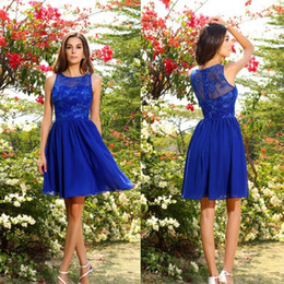 Discount Short Casual Bridesmaid Dresses - 2017 Short Casual ...