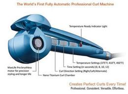 16pcs/lot Hair Pro Perfect Curler Stylist Hair Roller Tools BABNTMC1 blue