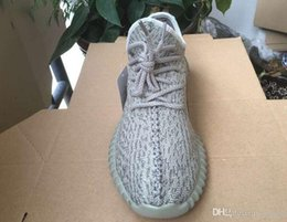 Wholesale 2016 New yeezy Boost moonrock Running Shoes Men s Women s yeezy kanye boost moonrock sneakers fashion footwear with Original Shoes