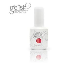 Wholesale 1PCS Harmony ml Soak Off UV Gel Nail Polish Price Fashion Lacquers Gel Colors Colors