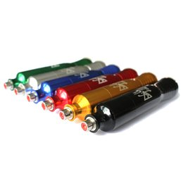 Lastest 2016 tatuagem caneta híbrida Rotary Tatoo máquina Shader Liner 6 cores Assorted Tatoo motor Gun Kits fornecimento