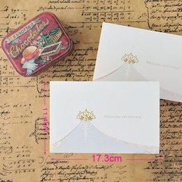 Wholesale 2015 New Arrived Fashion Wedding Invitation Card Marriage Wedding Invitations Bridal Wedding Cards Custom Made