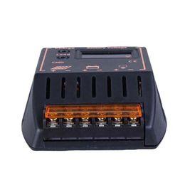 Batterie Panneau S5Q 5A LED solaire Régulateur 12V / 24V Auto TR solaire Contrôleur de charge AAAFIX