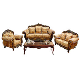 2017 antique style living room furniture cheap european style wood sofa size apartment living room antique looking furniture cheap