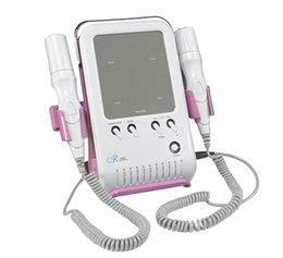 Wholesale electroporation no needle mesotherapy Needle Free Mesotherapy Skin RF Machine Wrinkel Romoval Equipment