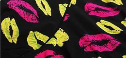 Wholesale 2015 Brand New underwear men sexy sheer see through panties satin comfortable ice silk cute fashion shorts man sex boxers lip printed