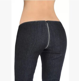 Discount Black Denim Capri Pants | 2017 Black Denim Capri Pants on ...
