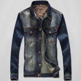 Discount Jean Jackets For Sale | 2017 Jean Jackets For Sale on ...