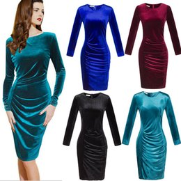 Slimming Dress Styles For Plus Size Online - Slimming Dress Styles ...