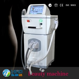 Wholesale 00 Quality Promise High Tech Work Painless Ipl Shr Hair Removal Machine