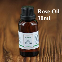 Wholesale High Quality Natural Pure Rose Essential Oil ml