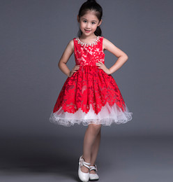 Discount Pretty Little Girls Party Dresses - 2017 Pretty Little ...