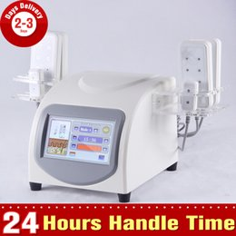 Wholesale High Performance Diode Lipo Laser Fat Burning Weight Loss Liposuction Slimming Machine