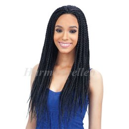 Awe Inspiring Twist Hair Wigs Online Twist Hair Wigs For Sale Hairstyle Inspiration Daily Dogsangcom