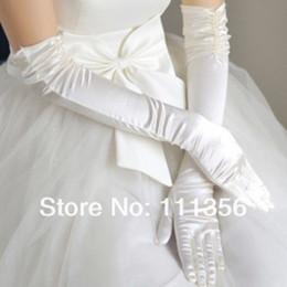 Discount White Cotton Dress Gloves - 2017 White Cotton Dress ...